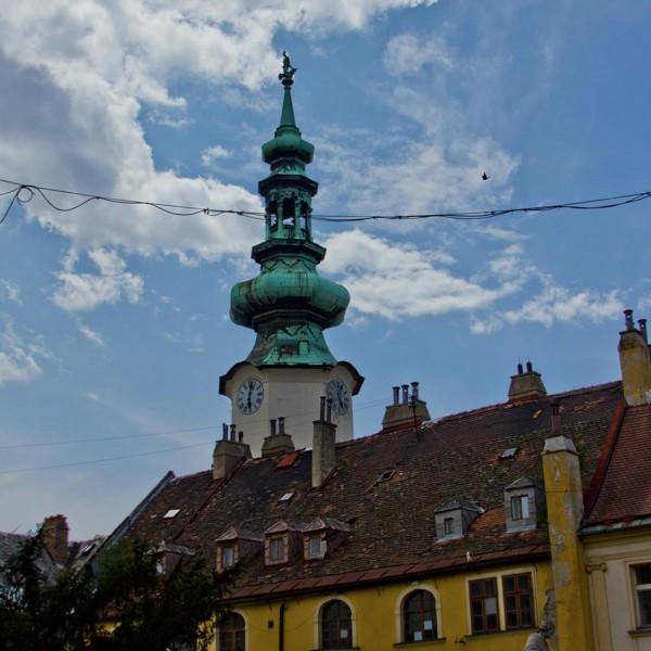 Thumbnail for Bratislava